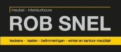Rob Snel Meubel-interieurbouw